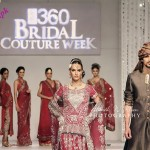 360 bridal couture week 2011-12