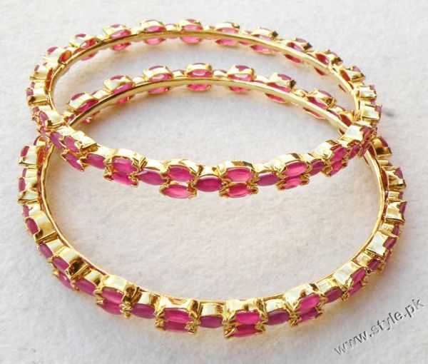 Artificial Bangles For Women trends jewellery