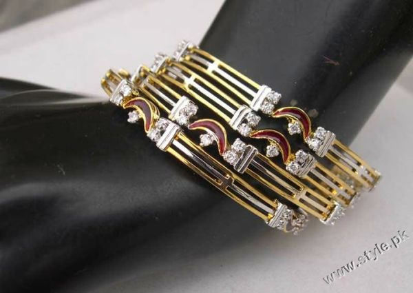 Bangles For Women by India Jewels trends jewellery