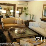 Beautiful interior decoration by zunuj