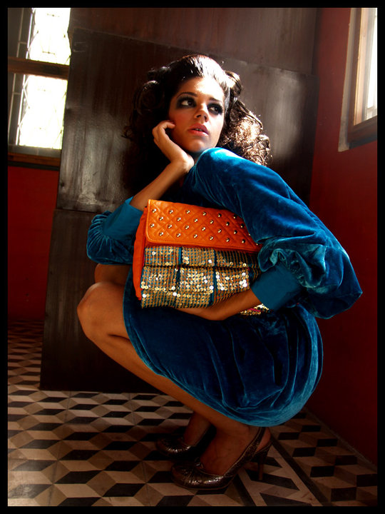 Cute collection of hand bags by mahin HUssain