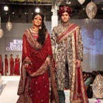 Fashion Designer Lajwanti Bridal Couture Week 2011