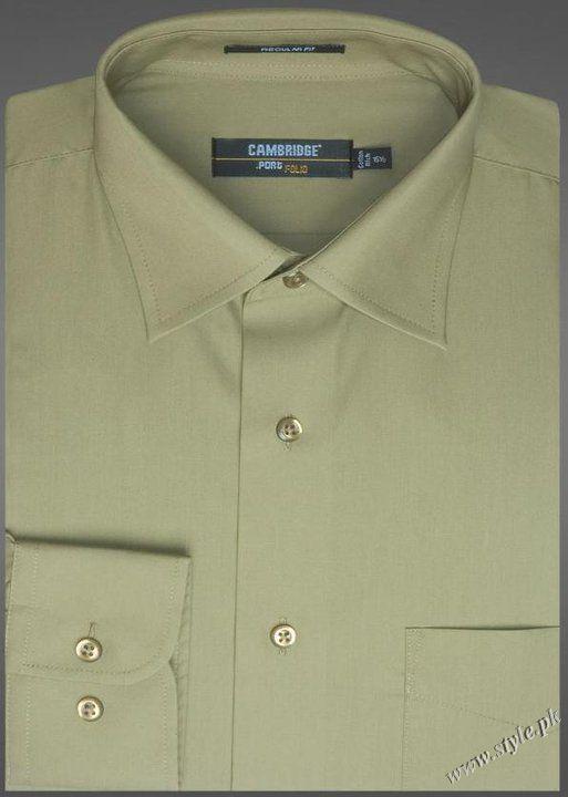Stylish Dress Shirts For Men