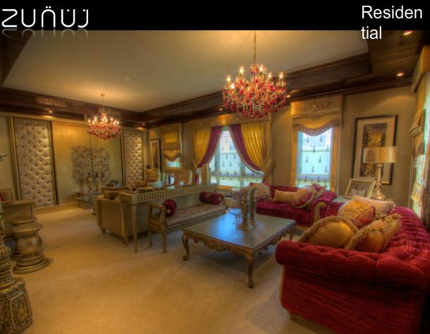 House Of Zunn Stylish Interior Designing Furniture Making