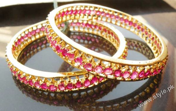 Jewelery for women Bangles trends jewellery