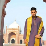 Kurta shalwar for Pakistan men 2011