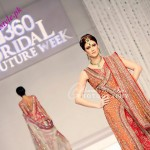 Lajwanti beautiful collection for brides 2011