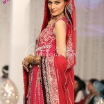 Lajwanti bridal wear