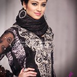 Lajwanti collection at bridal couture week 2011