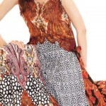 Lala lawn collection 2011k 150x150 local designer clothes for women