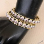 Latest Designs Of Bangles For Women