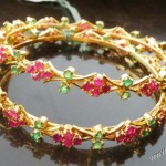 Latest Fashion of Bangles For Women in Pakistan