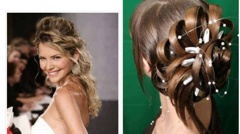 Latest Trend In Hairstyles For Girls
