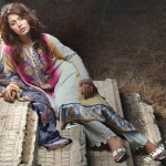 Latest pakistani fashion for girls 2011