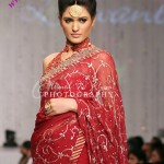 Latest saree for women 2011