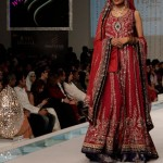 Mehreen syed displaying lajwanti clothes