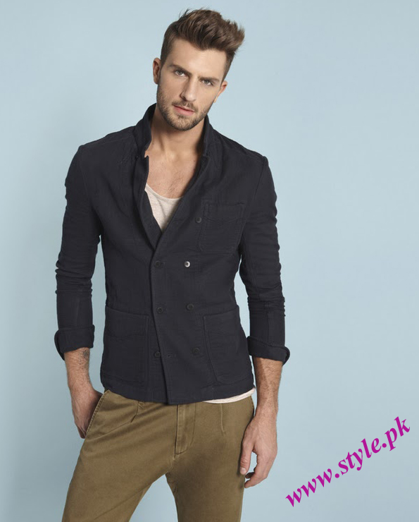 Men hot new colection by zara men men wear