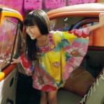 Kidswear by Monsoon Children summer/spring Collection 2011