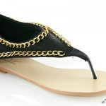 Latest Collection Of Casual Flat Sandals For Women by Unze