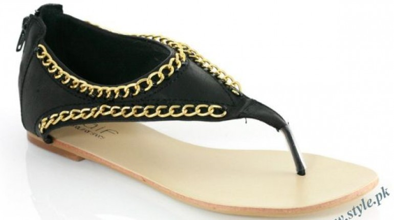 Latest For Casual Sandals Of Collection Women By Unze Flat 80OPknw