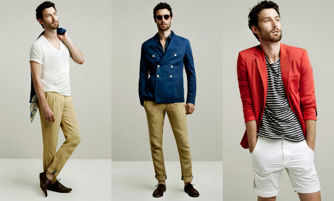 Zara Lookbook Men men wear