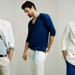 Zara men collection 2011