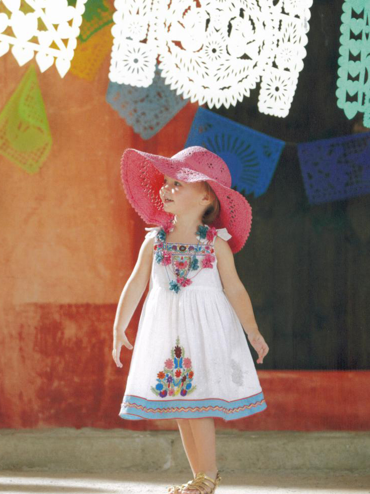 61b6aa52b Kidswear by Monsoon Children summer/spring collection 2011
