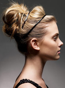 bun hairstyles hairstyles and hair care
