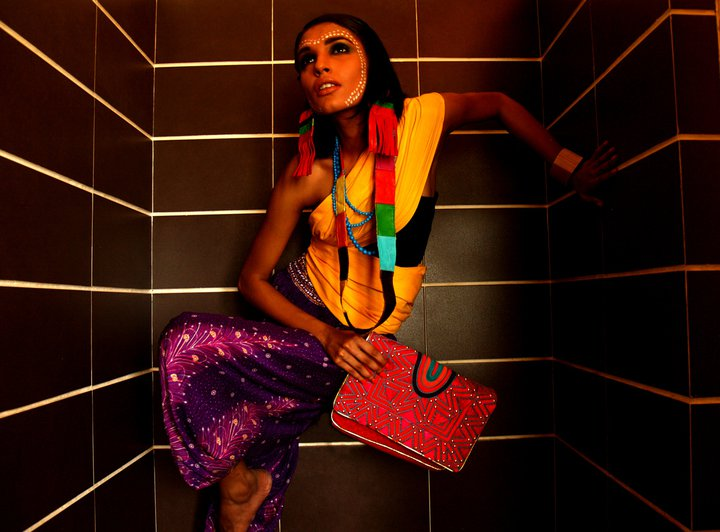 colorful bags collection for ladies