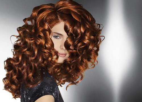 heavy Curly Hairstyles hairstyles and hair care