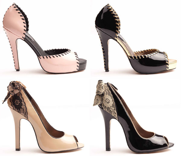 high heels summer collection