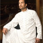 latest kurta designs for men - 2011 collection
