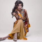 latest lawn dresses 2011