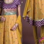 latest pakistani fashion 150x150 bridal dresses