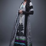 latest pakistani fashion clothes