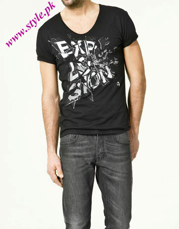 latest t shirts for men men wear