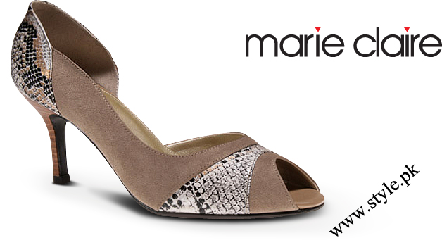 marie claire pakistan shoes