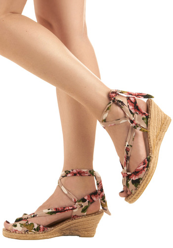 new espadrille wedges