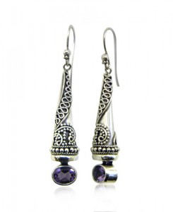 Best 2011Silver Earrings 245x300