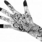 Heena Simple Mehndi Designs2 mehandi