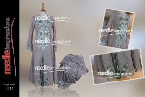 New Summer Collection by Needle Impression 1 300x200 designer dresses
