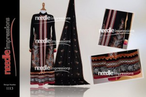 New summer Collection by Needle Impressions 2 300x200 designer dresses