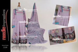 New summer Collection by Needle Impressions 4 300x200 designer dresses