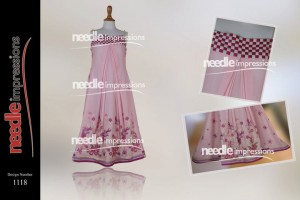 New summer Collection by Needle Impressions 7 300x200 designer dresses