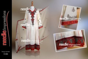 New summer Collection by Needle Impressions 8 300x200 designer dresses