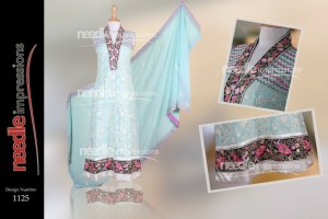 New summer Collection by Needle Impressions 9 300x200 designer dresses