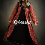 Pakistani coat fashion dresses for girls