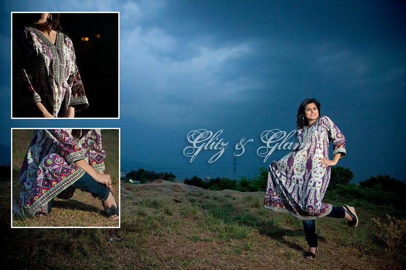 Summer Collection 2011 at Glitz and Glam by Alina Ali 001 stylish dresses local designer clothes for women