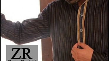 Zayn Rashid Latest Eid Kurta Collection For Men 2011