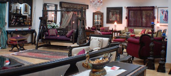 Vogue Fine Furniture And Interior Design By Neelam Mawaz